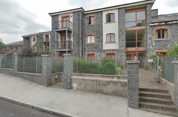 Cloragh Mills Apartment Complex